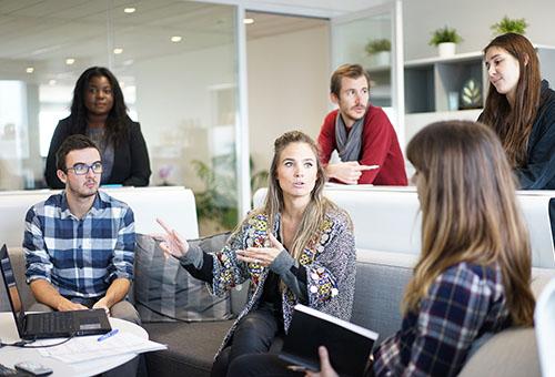 santé et bien-être des salariés en entreprise