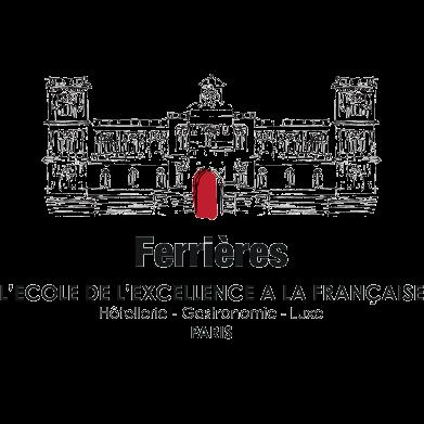 Logo Ferrières