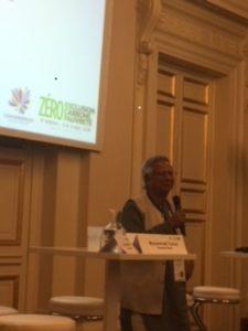 Muhammad Yunnus Forum Convergences