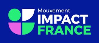 Logo Impact France