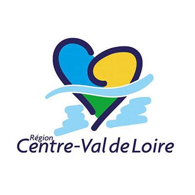 Logo Centre-Val de France