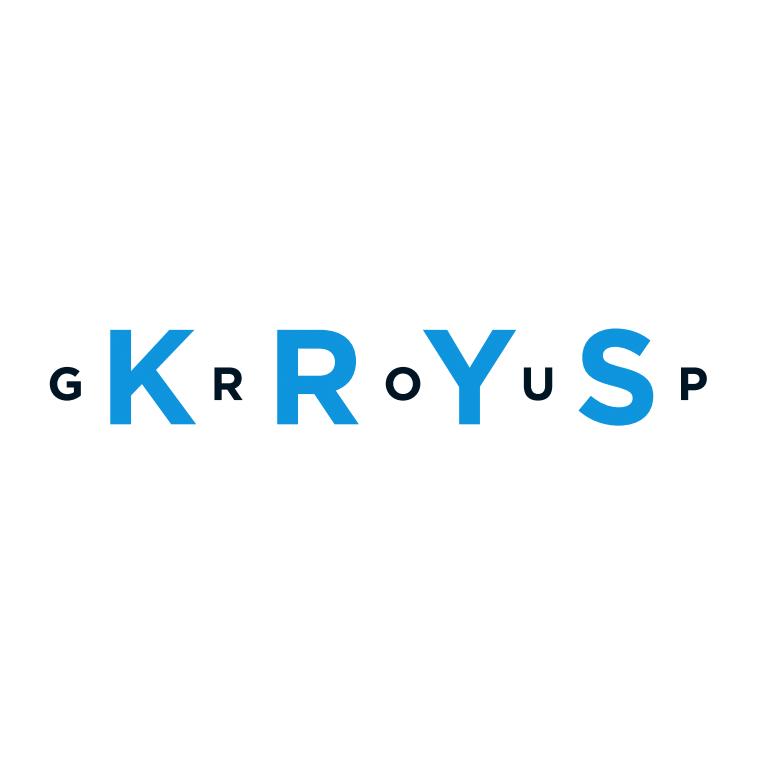 Logo Groupe KRYS