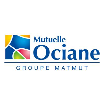 Logo Mutuelle Ociane Groupe Matmut