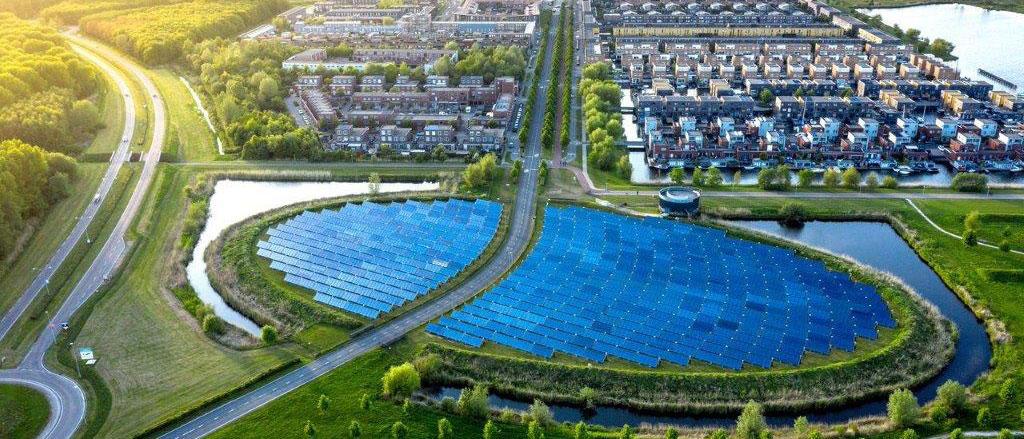 Image Transition des territoires ville